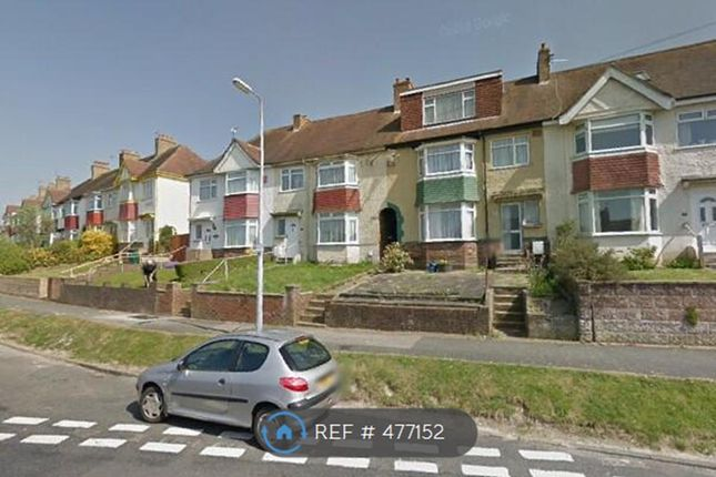 Thumbnail Detached house to rent in Widdicombe Way BN2 4Tj,