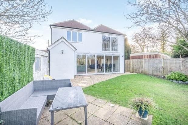 Thumbnail Detached house to rent in The Street, Bramber, Steyning