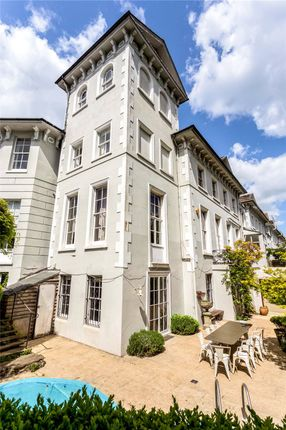 Thumbnail Semi-detached house for sale in Park Crescent, Brighton, East Sussex