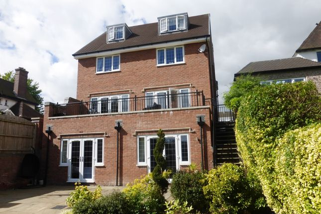 6 bed detached house for sale in The Lanes Shopping Centre, Birmingham Road, Sutton Coldfield