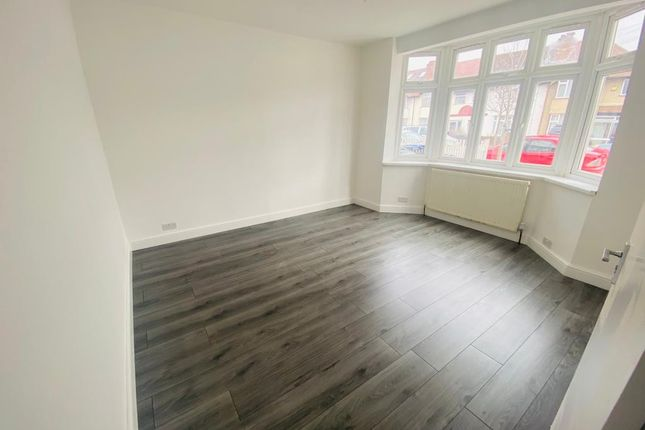 Thumbnail Terraced house to rent in Braund Avenue, Greenford, Greater London