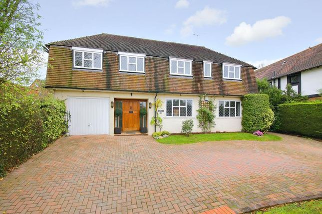 Thumbnail Detached house to rent in Gatehill Road, Northwood