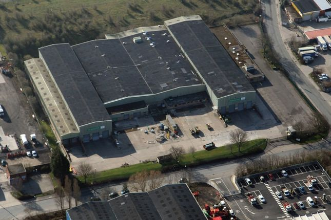 Thumbnail Industrial for sale in Cross Green Industrial Estate, Leeds