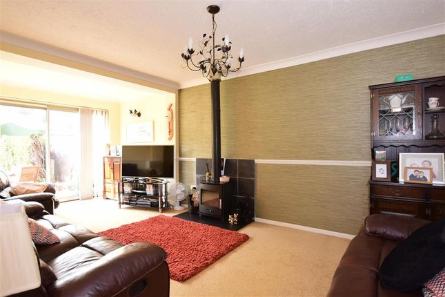 Lounge of Coltstead, New Ash Green, Longfield, Kent DA3