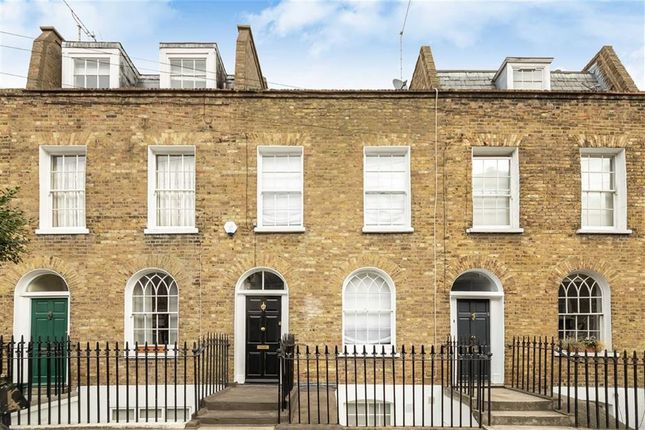 Thumbnail Property for sale in Brooksby Street, London