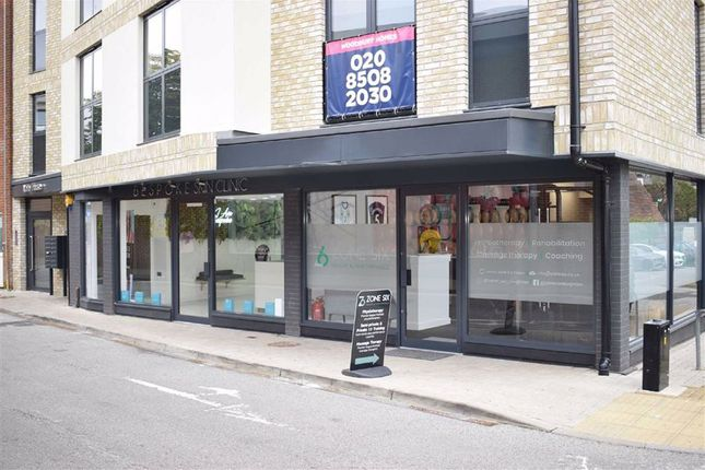 Thumbnail Commercial property for sale in Rear Of High Road, Loughton, Essex