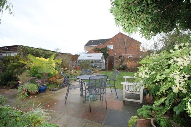 Thumbnail Detached house for sale in Pippins Road, Bredon, Tewkesbury