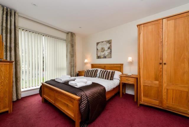 Bedroom Ctd of Tewitfield Marina, Chapel Lane, Carnforth, Lancashire LA6