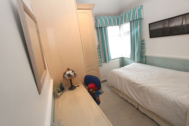 Bedroom 4 of Hillside Gardens, Edgware, Greater London. HA8