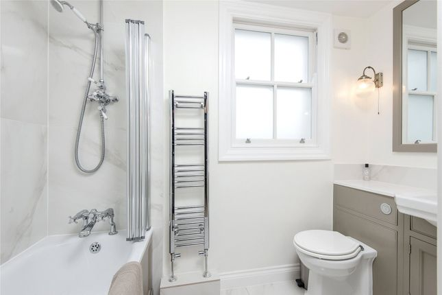Bathroom of Durnsford Avenue, Southfields, London SW19