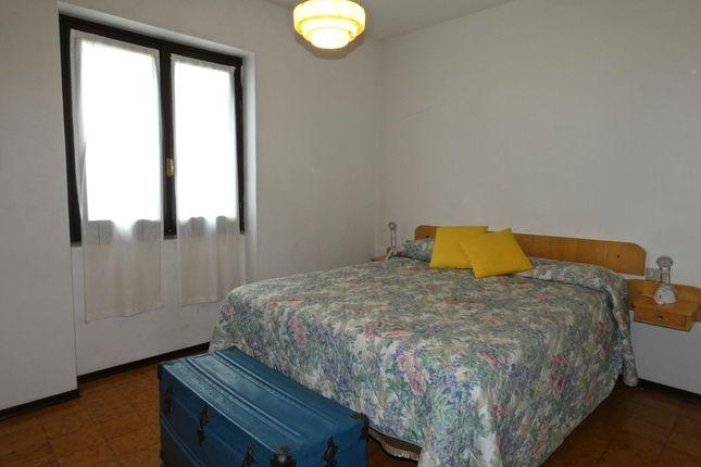 Bedroom of Via Case Sparse, Domaso, Como, Lombardy, Italy