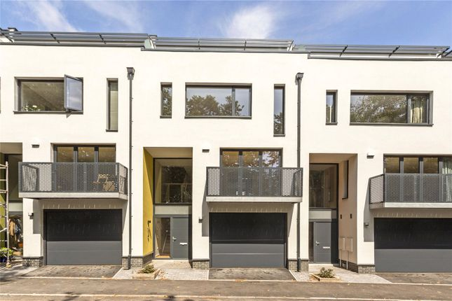 5 bed terraced house for sale in Lydstep Terrace, Bristol BS3