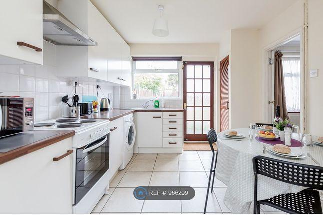 4 bed terraced house to rent in Alderman Avenue, Barking IG11