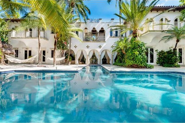 Thumbnail Property for sale in 1800 W 25th St, Miami Beach, Fl, 33140