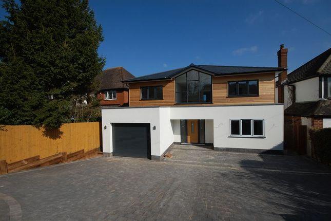 Thumbnail Detached house for sale in Springhill Lane, Lower Penn, Wolverhampton