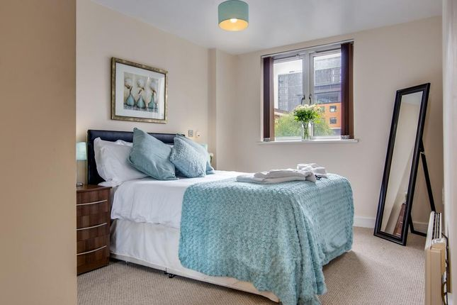 Thumbnail Shared accommodation to rent in Granville Street, Birmingham City Centre