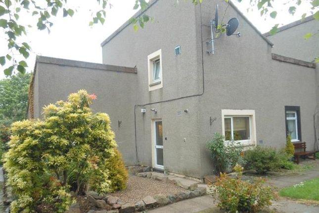Thumbnail Semi-detached house to rent in Crossgates, Bankhead, Bucksburn, Aberdeen