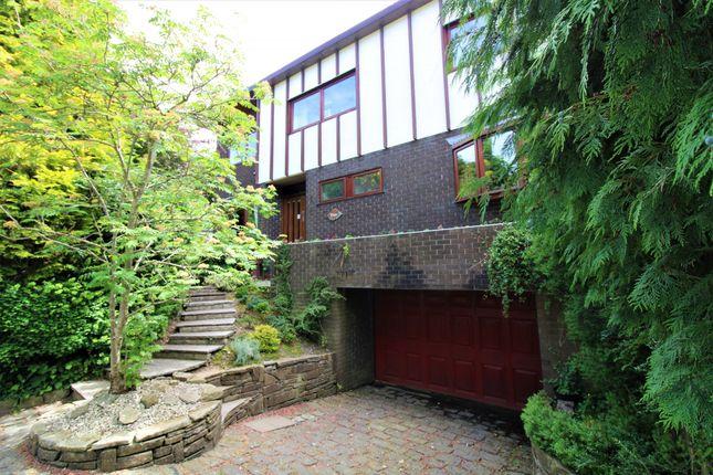 Thumbnail Detached house for sale in Robins Lane, Carleton