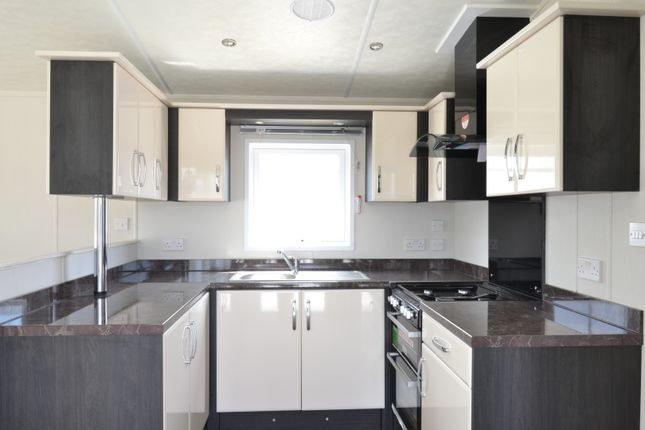 Kitchen of Claypits, Stonehouse GL10