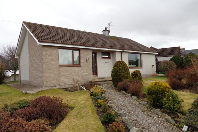 Thumbnail Detached bungalow for sale in Mulanje, Main Road, Cromdale, Nr Grantown-On-Spey