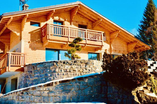 Thumbnail Property for sale in Route De Solalex 85, 1882 Gryon, Switzerland