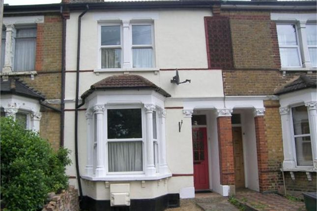 Thumbnail Terraced house to rent in Alford Road, Erith, Kent