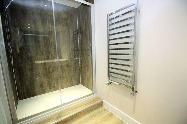 En-Suite Shower of Station Square, Bergholt Road, Colchester, Essex CO4