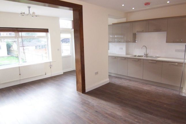 Thumbnail Property to rent in Largewood Avenue, Tolworth, Surbiton