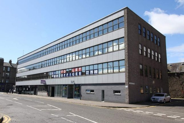 Thumbnail Office to let in Seagate House, 132-134 Seagate, Dundee