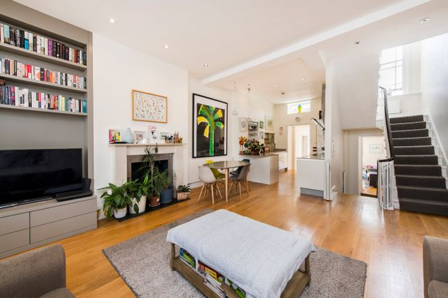 4 bed flat for sale in Regents Park Road, London NW1