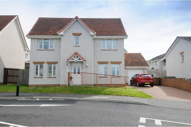 Thumbnail Detached house for sale in Myrtletown Park, Inverness
