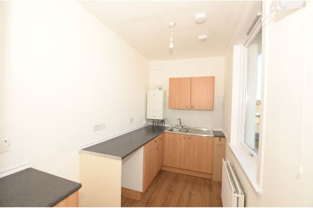 Kitchen of Clyde Street, Invergordon IV18
