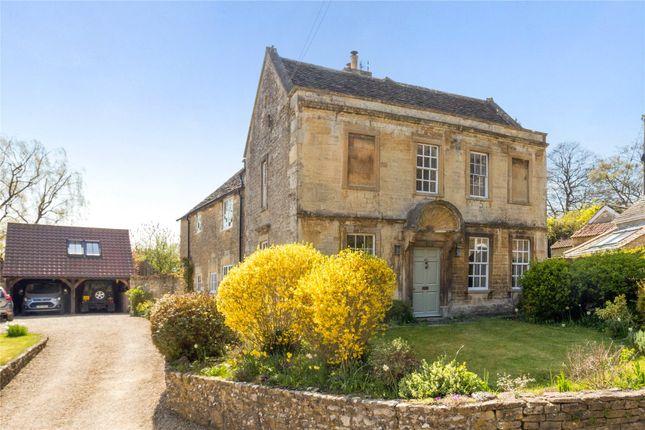 Property for sale in Monkton Farleigh, Bradford-On-Avon, Wiltshire