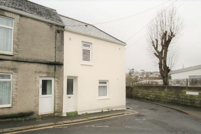 Thumbnail Cottage to rent in Butt Park Road, Honicknowle, Plymouth