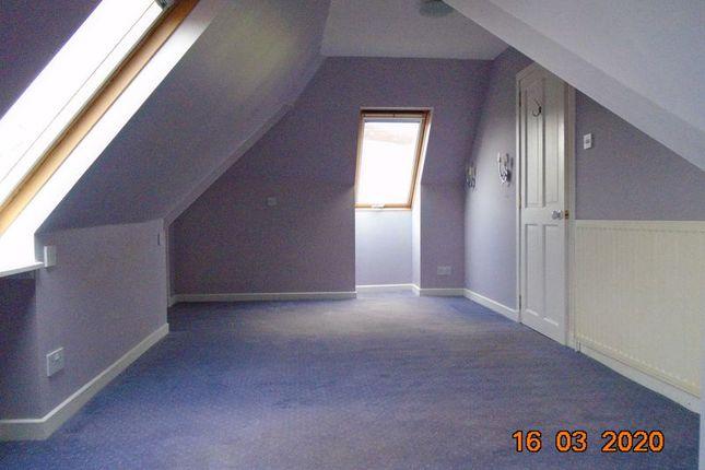 Bedroom Three of Thankerton, Biggar ML12