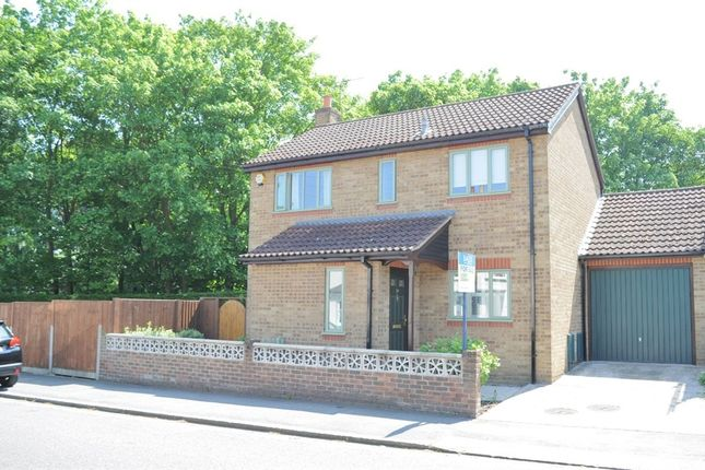 Thumbnail Detached house for sale in Widford Road, Chelmsford, Essex