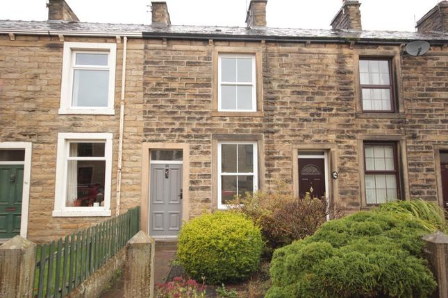2 bed terraced house to rent in Woone Lane, Clitheroe BB7