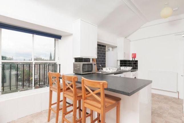Thumbnail Flat to rent in Queensferry Street, Edinburgh