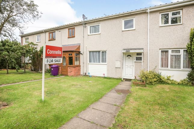 Thumbnail Terraced house for sale in Torfield, Pendeford, Wolverhampton