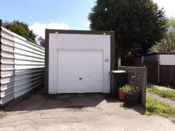 Garage of Cakemore Road, Rowley Regis, Birmingham, West Midlands B65