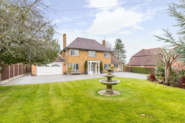 Thumbnail Property for sale in Earle House, Blyth Road, Oldcotes, Worksop, Nottinghamshire
