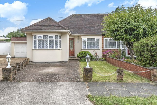 Bungalow for sale in Ashdale Grove, Stanmore, Middlesex