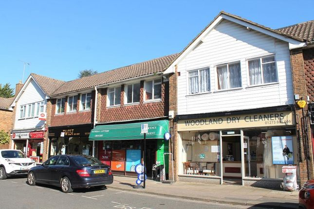 Thumbnail Flat to rent in Woodland Parade, Hove, East Sussex