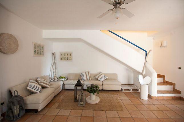 Reception of Casa Alma, Fasano, Puglia, Italy