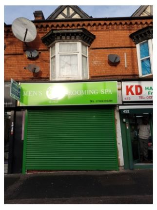 Thumbnail Retail premises to let in Bordesley Green, Birmingham