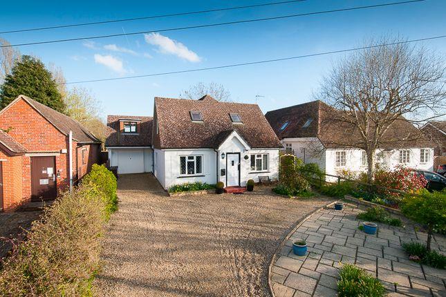 Thumbnail Detached house for sale in Forstal Road, Egerton Forstal