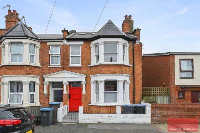 Thumbnail Terraced house for sale in Albert Terrace, Milton Avenue, London