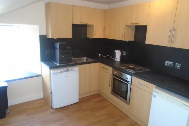 Thumbnail Flat to rent in High Street, Dingwall