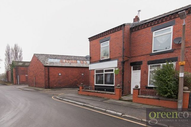 Property for sale in Edditch Grove, Bolton
