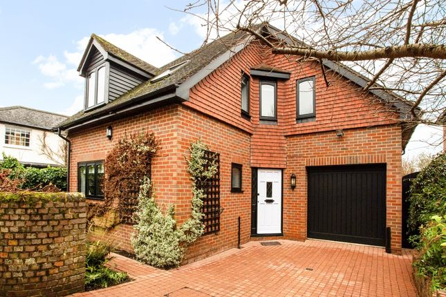 Thumbnail Detached house to rent in Holywell Hill, St.Albans